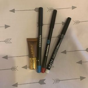 (6) piece eyeliner bundle